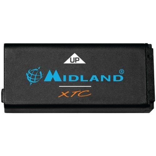 MDLBATT9L - MIDLAND BATT9L Rechargeable Battery Pack for XTC200 250 Action Camera