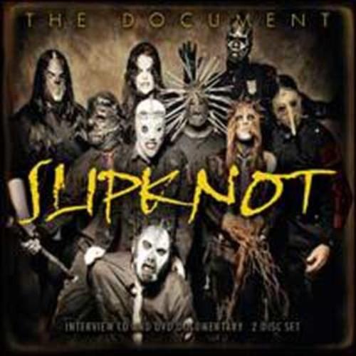 The Document (Audio CD)