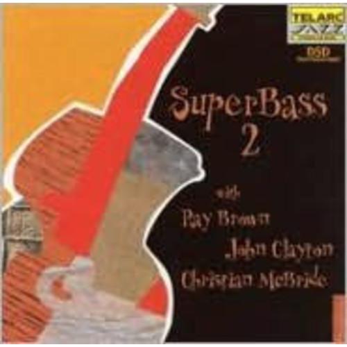 Super Bass, Vol. 2