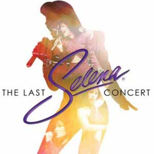 Selena - The Last Concert [Audio CD]