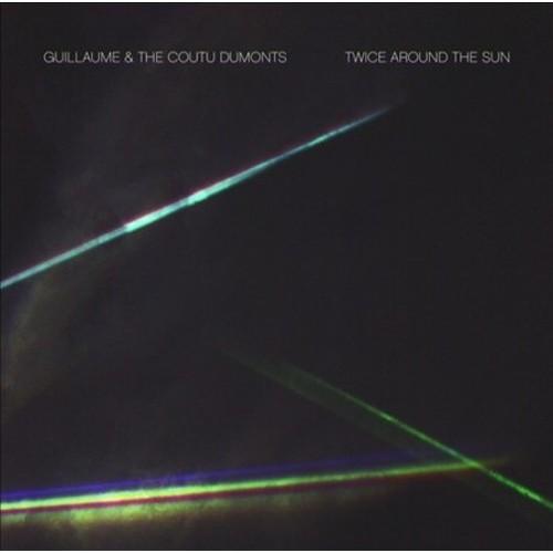 Twice Around the Sun [CD]