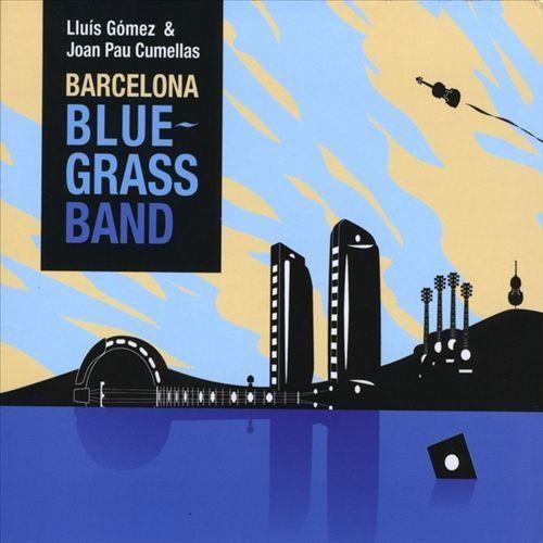 Barcelona Bluegrass Band [CD]