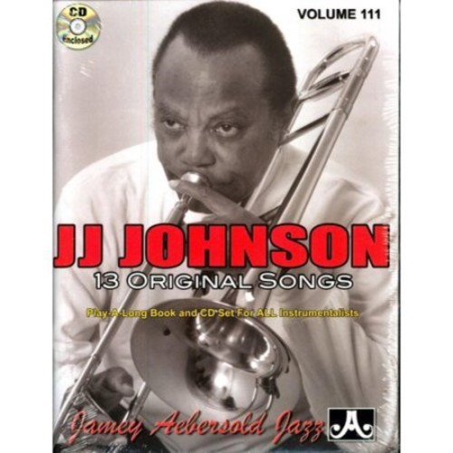 JJ Johnson: 13 Original Songs [CD]
