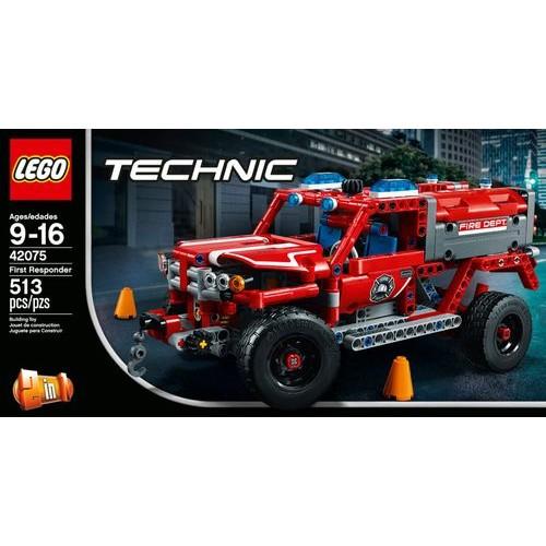 LEGO - Technic First Responder