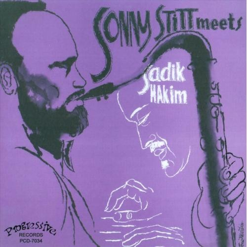 Meets Sadik Hakim [CD]
