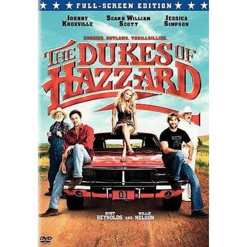 Dukes Of Hazzard (Unrated)/ Starsky And Hutch [DVD]