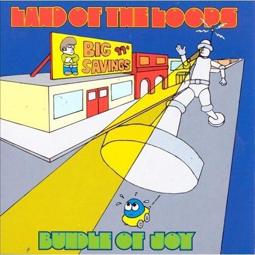 Bundle of Joy [CD]