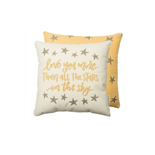 Primitives by Kathy Love You Pillow