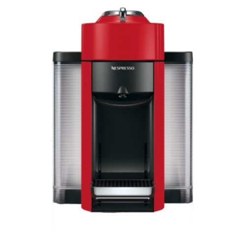 Nespresso Vertuo Coffee and Espresso Single Machine