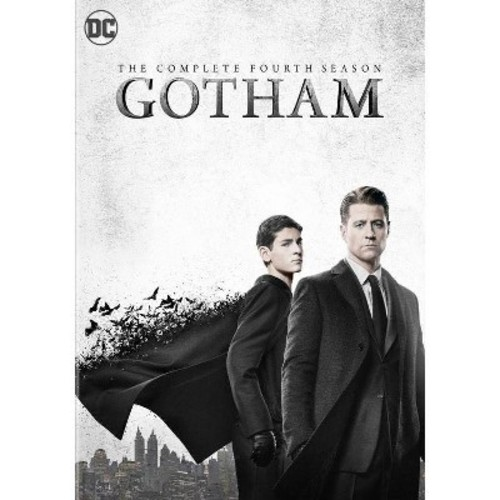 Gotham: Season 4 (DVD)