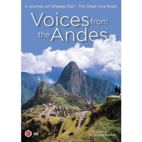 Voices from the Andes [DVD] [2009]
