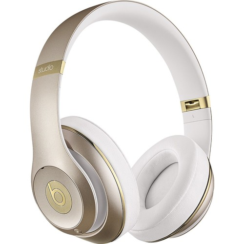 Beats by Dr. Dre - Beats Studio2 Wireless Over-the-Ear Headphones - G