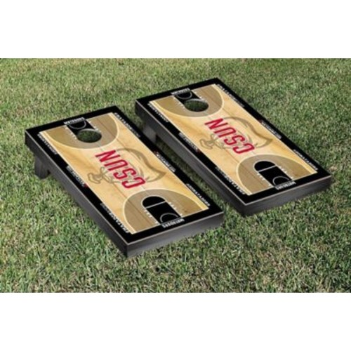 Victory Tailgate NCAA Basketball Version Cornhole Bean Bag Toss Game