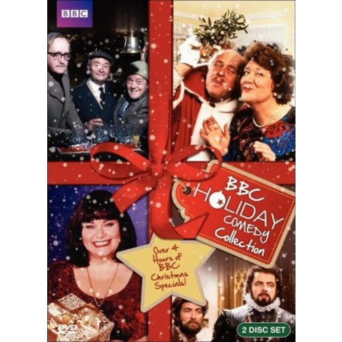 BBC Holiday Comedy Collection [2 Discs] [DVD]