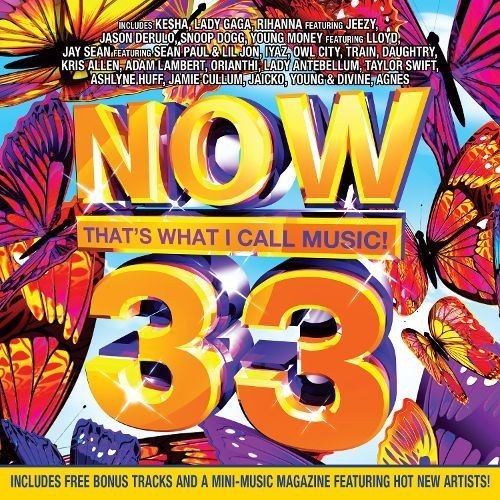 Now That's What I Call Music! 33 [CD]