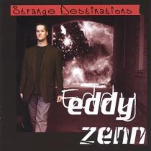 Strange Destinations [CD]