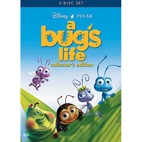 Buena Vista Home Entertainment A Bugs Life