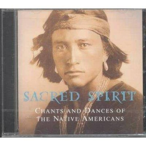 Sacred spirit - Vol 1:Chants and dances of native a (CD)