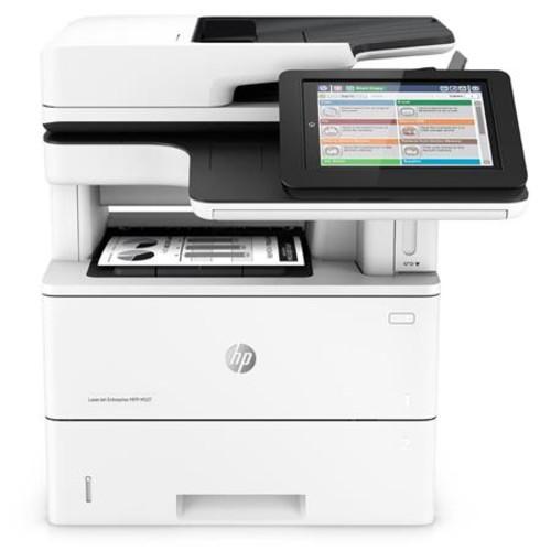 HP LaserJet M527f Laser Multifunction Printer