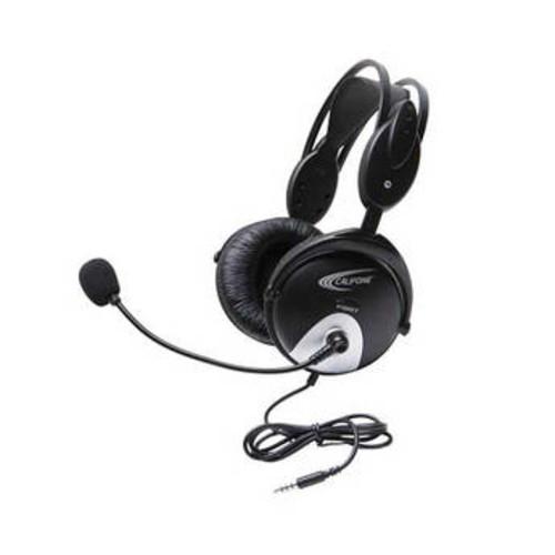 4100AVT Stereo Headset