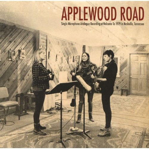 Applewood Road [CD]
