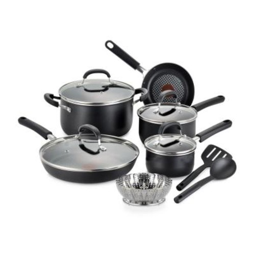 T-Fal OptiCook 12-pc. Nonstick Cookware Set