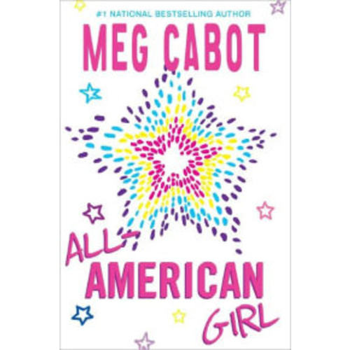 All-American Girl (All-American Girl Series) (Turtleback School & Library Binding Edition)