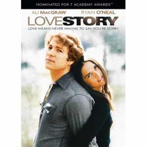 Love Story [DVD]