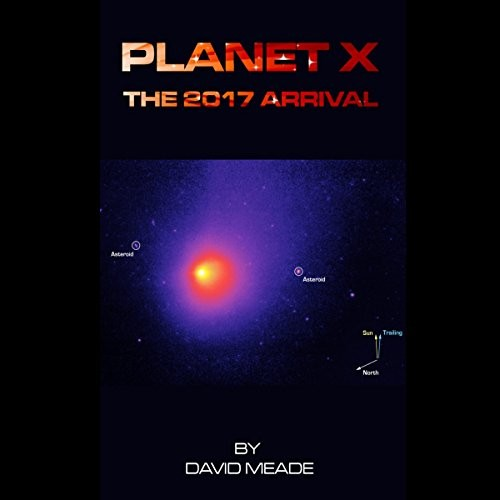 Planet X: The 2017 Arrival