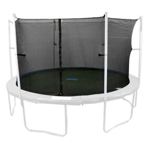 Upper Bounce 10 ft. Trampoline Enclosure Net