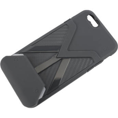 Protective Case for iPhone 6/6s with Remote (Black)