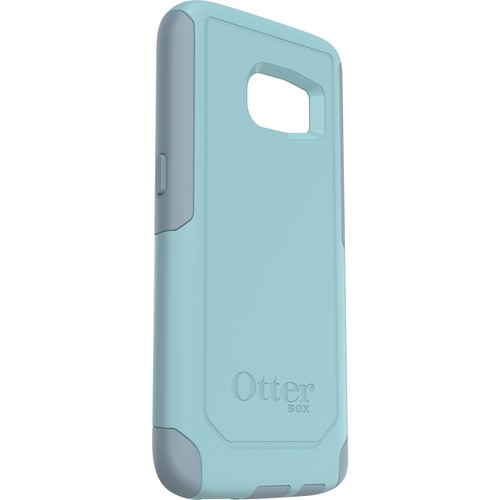 OtterBox - Commuter Series Case for Samsung Galaxy S7 Cell Phones - Bahama Way