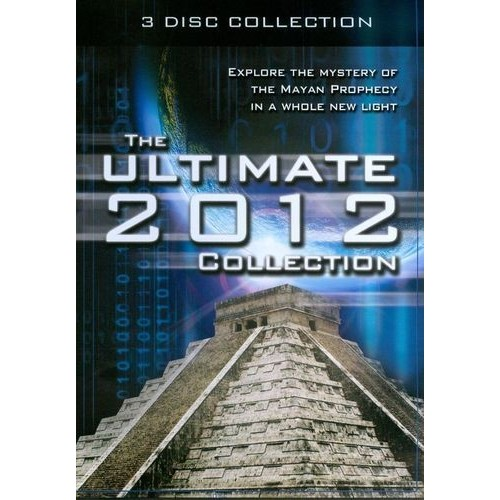 The Ultimate 2012 Collection [3 Discs] [DVD]