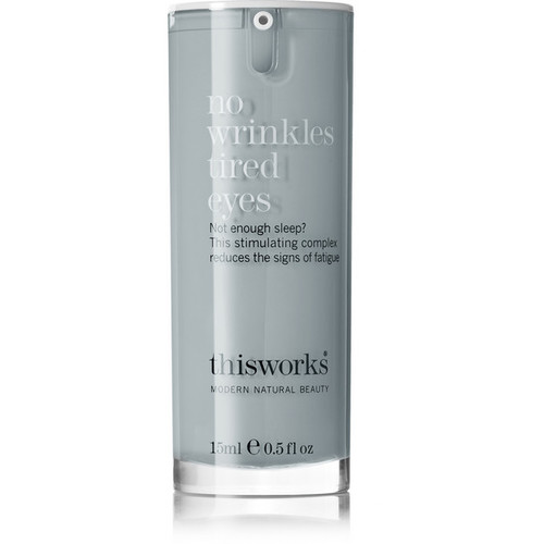 No Wrinkles Tired Eyes, 15ml