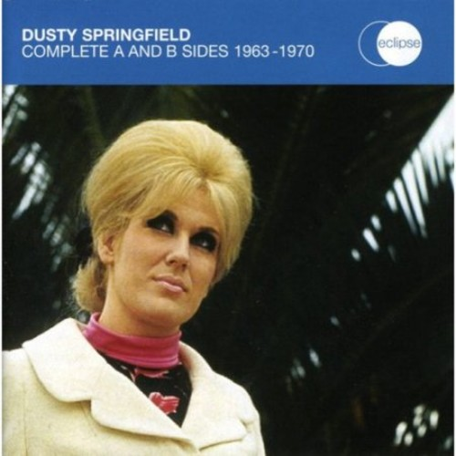 Dusty Springfield - Complete A And B Sides 1963 - 1970