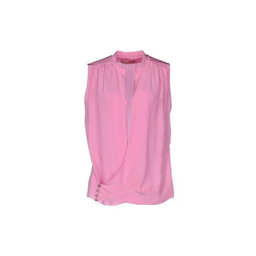 BALENCIAGA Silk Top