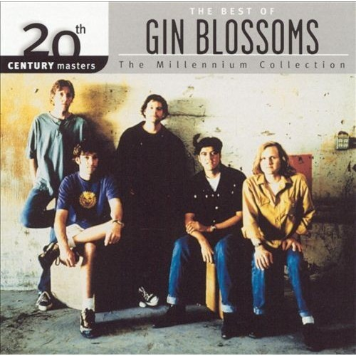 20th Century Masters - The Millennium Collection: The Best of Gin Blossoms [CD]