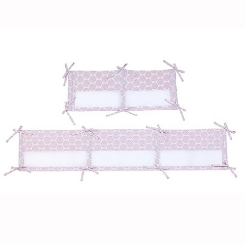 carter's Zoo Collection Secure-Me Crib Liner