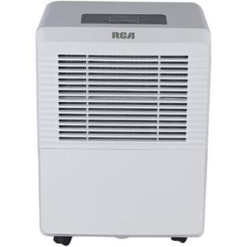 RCA RDH705 70-pint Dehumidifier