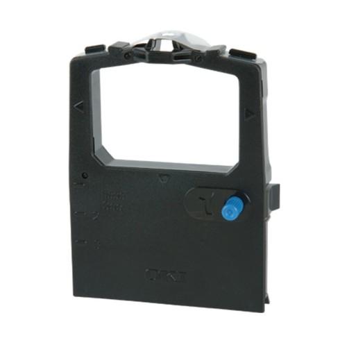 OKI 52102001 Black Nylon Printer Ribbon