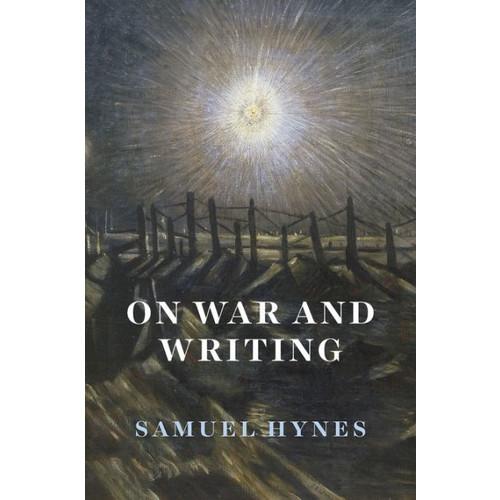On War and Writing