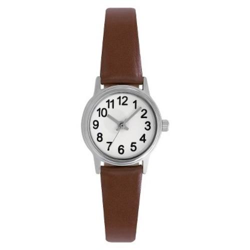 Women's Watch - Brown - Merona