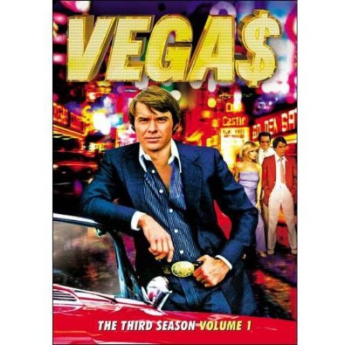 Vega$: The Third Season, Vol. 1 (Full Frame)