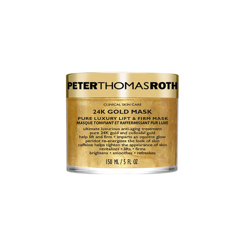 Peter Thomas Roth 24K Gold Mask in