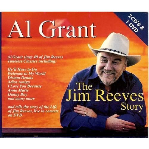 Jim Reeves Story