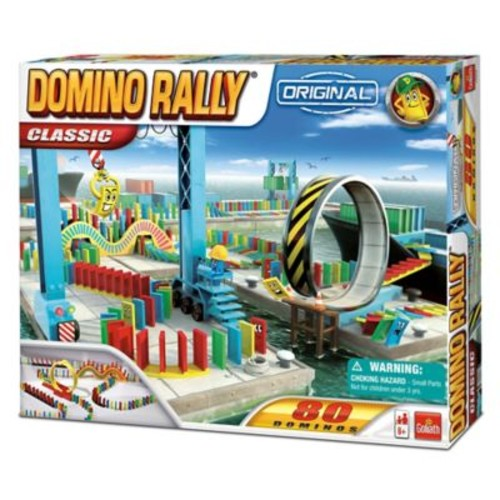 Domino Rally Classic 50-Domino Pack