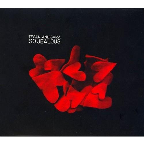 So Jealous [LP] - VINYL