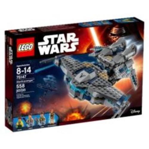 LEGO Starscavenger Star Wars