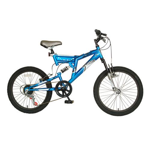 Mantis Zero 20 Kids Bicycle