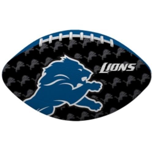 Rawlings Detroit Lions Junior-Size Football